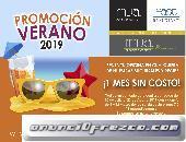 EN COL. CUAUHTEMOC OFICINAS CON SERVICIOS INCLUIDOS