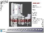 Peinador Vanidosa - Thaimex Furniture Tampico