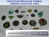 PIN, PINES FISTOL METALICO, MEDALLAS, MONEDAS, COLLARES, GAFETES, YOKADI
