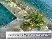 Sobre PLAYA Vista al Mar Albercas Departamento a la Orilla del Mar Acapulco