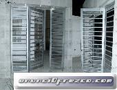 Regio Protectores - Instal en Fracc:Santa Cecilia 0146