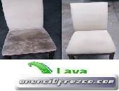 lavado de salas colchones alfombras sillas tapetes