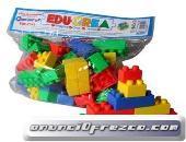 OFREZCO TRABAJO EN SU CASA, EMPACANDO PRODUCTOS DE LEGO