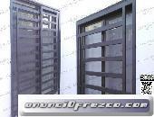 Regio Protectores - Instal en Fracc:Monticello 0330