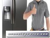 Técnico en Refrigeradores