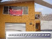 super economica casa en renta en San Lorenzo Huipulco 1