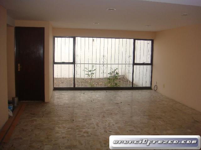 super economica casa en renta en San Lorenzo Huipulco