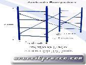 ANDAMIOS DE TRABAJO