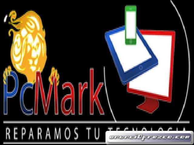 Pc Mark - Servicio de reparación dispositivos electrónicos