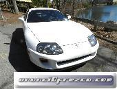 Neatly Used 1994 Toyota Supra Twin Turbo w/Sport Roof