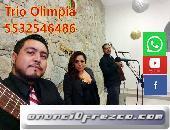 trio musical en naucalpan estado de mexico