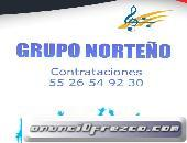 GRUPO NORTEÑO ECONOMICO 55 26 54 92 30