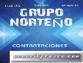 GRUPO NORTEÑO ACCESIBLE 55 26 54 92 30