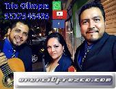 contratar trios en iztacalco ciudad de mexico