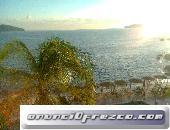 A la Orilla del Mar y Sobre PLAYA Vista Panorámica y Albercas