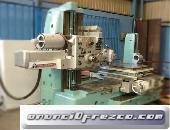 Venta de Maquinaria Industrial Metalmecanica, Plastico Usada y Hule