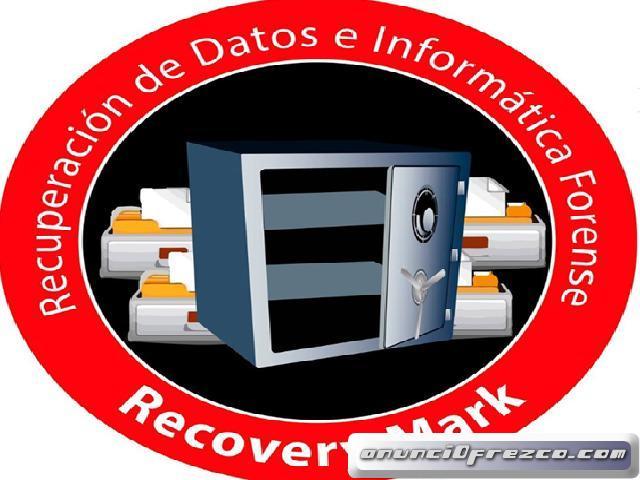 Servicio Informático forense - Recovery Mark