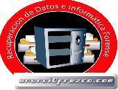 Servicio Informático forense - Recovery Mark 1