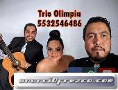 trio musical en ex hacienda coapa cdmx