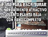 NUEVA PARA ESCRITURAR EN LOS ROBLES-ZAPOPAN-CON 4CUARTOS(UNO EN PLANTA BAJA) Y COCINA EQUIPADA(TEKA)