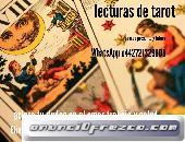 LECTURAS baraja española y tarot