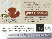 TENEMOS PROMOCION EN RENTA DE OFICINAS