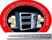 Recovery Mark - Servicio forense informático