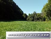 Terreno / rancho 124 hectáreas para desarrollo inmobiliario, como club de golf, miniranchos, club hí