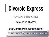 DIVORCIO ASESORÍA PROFESIONAL 55 65 89 60 21