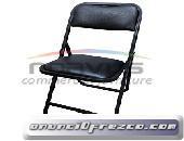 Venta de sillas comodas para el alquiler
