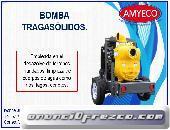 BOMBA TRAGAÓLIDOS MQ600