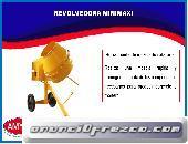 REVOLVEDORA MINIMAXI
