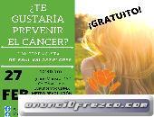 CONOCE COMO PREVENIR Y TRATAR EL CANCER, CON ALIMENTOS NATURALES