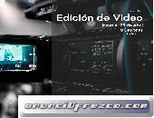 Curso Edición de Video