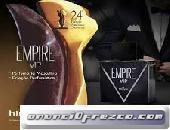 Empire, la fragancia masculina brasileña más vendida en América Latina !!!