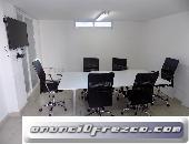 Hermosas oficinas en Leon Guanajuato, para 5 personas