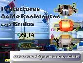 FLANPRO PROTECTORES PARA BRIDAS Y VALVULAS