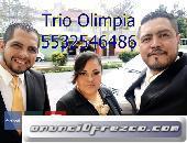 trio trios musicales cdmx