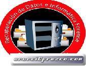 RM-Recuperación de datos forenses