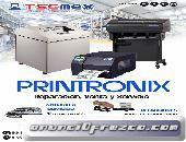 PRINTRONIX - Mantenimiento y reparación.