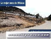 Magnifica inversión terreno en venta en Nueva Zona Esmeralda!!