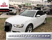 audi  a4 2015 full equipo