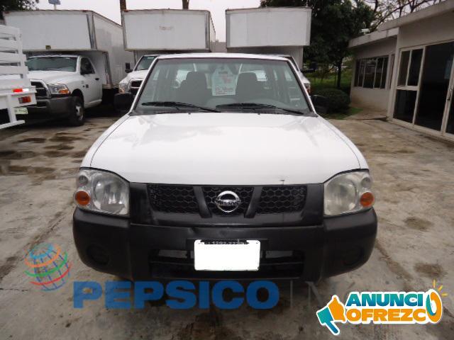 Nissan Pick-Up Estaquita Modelo 2014