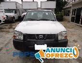 Nissan Pick-Up Estaquita Modelo 2014