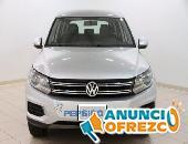 Volkswagen Tiguan 5p Sport&Style 2.0T aut 2014