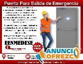 EQUIPO SALIDA DE EMERGENCIA EENMEDESE