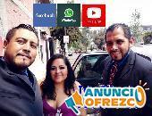 trio en Los Olivos CDMX