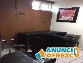 OFICINA AMUEBLADA EN SAN JERÓNIMO