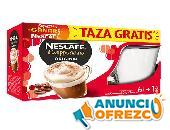 TRABAJA EMPACANDO CAFE MAS TAZA