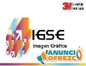 IGSE, Imagen Gráfica y Señalamiento